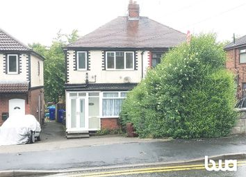 Thumbnail 3 bed semi-detached house for sale in 99 Werrington Road, Stoke-On-Trent