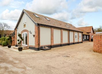 Thumbnail 5 bed detached house for sale in Moor Place Park, Much Hadham