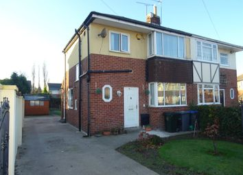 Thumbnail 3 bed semi-detached house for sale in Bromford Road, Bradford, West Yorkshire