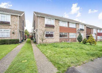 Thumbnail 2 bed flat to rent in Glebelands, Crayford, Dartford