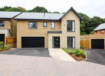 5 bed detached house for sale in Hastings Road, Sheffield S7