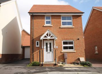 Thumbnail 3 bed property to rent in Brushwood Grove, Redlands Grange, Emsworth, Hants