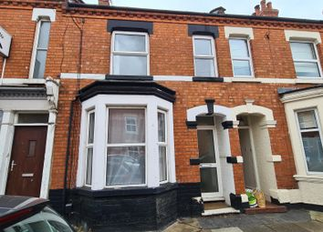 Thumbnail 3 bed property to rent in Lea Road, Abington, Northampton