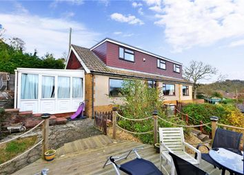 Thumbnail 5 bed detached house for sale in Cowper Road, Dover, Kent