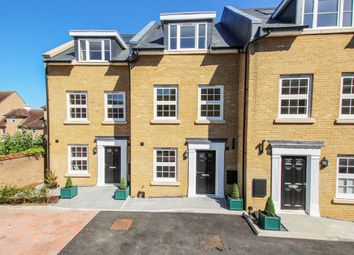 Thumbnail 4 bed terraced house for sale in 2 Havelock Gardens, St Johns Street, Hertford