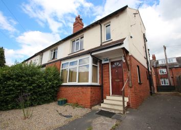 Thumbnail 5 bedroom terraced house to rent in Estcourt Terrace, Headingley, Leeds