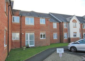 Thumbnail 2 bed flat for sale in D'arcy Court, Marsh Road, Newton Abbot