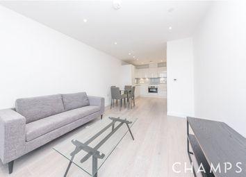 1 bed property to rent in Goodwin Street, London N4
