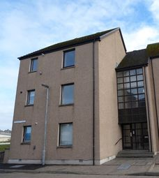 Thumbnail 2 bedroom flat for sale in Pansport Court, Elgin