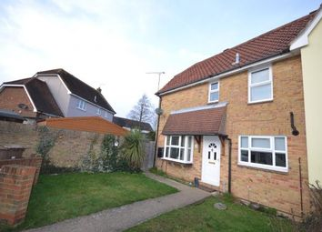 Thumbnail 2 bed semi-detached house for sale in South Woodham Ferrers, Chelmsford, Essex