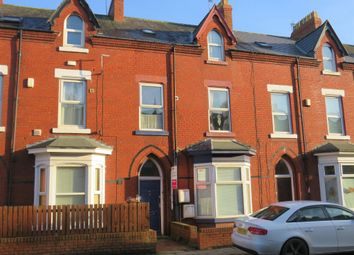 Thumbnail 3 bed terraced house for sale in York Road, Hartlepool