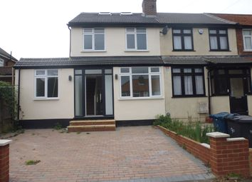 Thumbnail 5 bed semi-detached house for sale in Tenby Road, Edware
