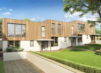 Thumbnail 3 bed end terrace house for sale in 3 Howarth Park, Milford Hill, Salisbury