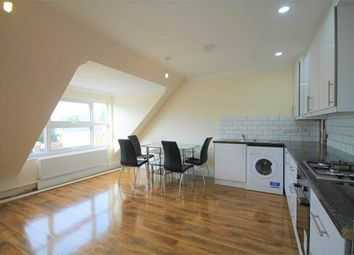 Thumbnail 3 bed flat to rent in Long Lane, Stanwell