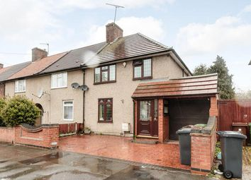 3 bed semi-detached house to rent in Becontree Avenue, Becontree, Dagenham RM8