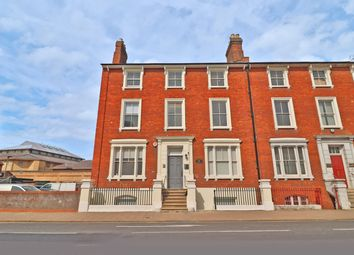 Thumbnail 1 bed flat to rent in Flat 1, Harpur House