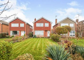 3 bed detached house for sale in Loxton Court, Mickleover, Derby, Derbyshire DE3