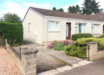 Thumbnail 2 bed bungalow to rent in 16 16 Grampian Drive, Kirriemuir