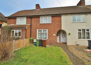 Thumbnail 2 bed terraced house to rent in Porters Avenue, Becontree, Dagenham