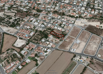 Thumbnail Land for sale in Paphos, Cyprus