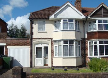 Thumbnail 3 bed semi-detached house for sale in Graham Crescent, Rubery