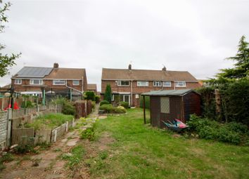 Thumbnail 3 bed end terrace house for sale in Glover Close, South Leverton, Retford