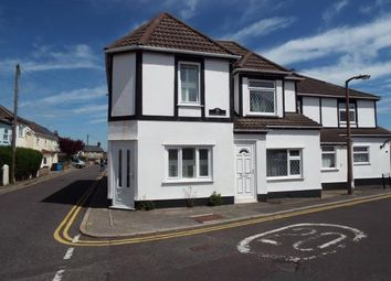 Thumbnail 2 bedroom end terrace house for sale in Dunford Road, Parkstone, Poole