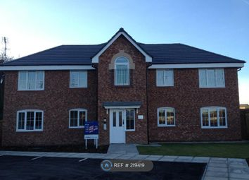 Thumbnail 1 bed flat to rent in New Ollerton, Nottinghamshire