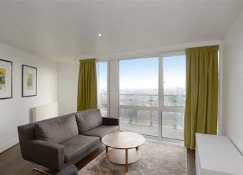 Thumbnail 1 bed flat to rent in Salamanca Tower, 4 Salamanca Place, Albert Embankment, London