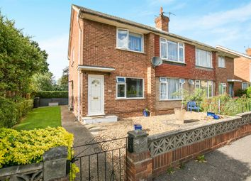 Thumbnail 2 bed maisonette for sale in Ivy Gardens, Mitcham