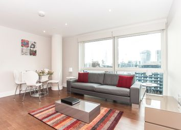 Thumbnail 2 bed flat for sale in Crawford Building, Aldgate, London