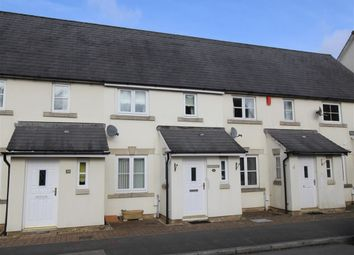 Thumbnail 2 bed terraced house for sale in Temeraire Road, Plymouth