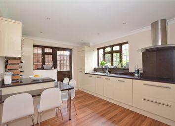 4 bed detached house for sale in Gossington Close, Chislehurst BR7