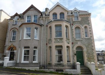Thumbnail 5 bedroom semi-detached house for sale in Granville Road, Ilfracombe, Devon
