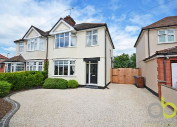 Thumbnail 3 bed semi-detached house for sale in Long Lane, Grays