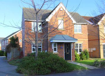 3 bed detached house for sale in Firthmoor Crescent, Darlington DL1