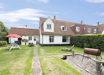 Thumbnail 3 bed end terrace house for sale in Yew Tree Close, Chipstead, Surrey