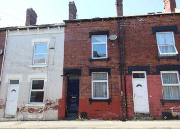 Thumbnail 2 bedroom terraced house for sale in Clark Mount, Leeds