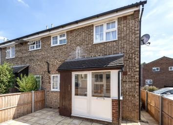 Thumbnail 1 bed property for sale in Ashdown Way, London