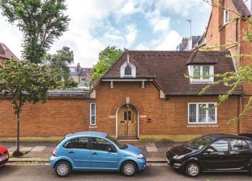 Thumbnail 2 bed detached house for sale in Daylesford Avenue, London