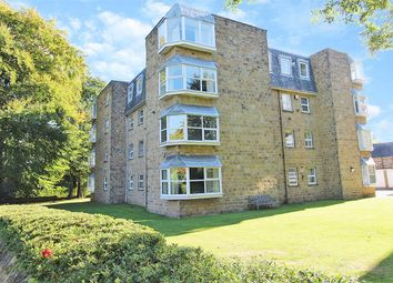 Thumbnail 1 bedroom flat to rent in Tewit Well Gardens, Tewit Well Road, Harrogate