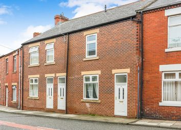 Thumbnail 2 bed terraced house to rent in Ramsay Street, High Spen, Rowlands Gill