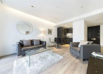 Thumbnail 1 bed property for sale in Cashmere House, Goodmans Fields, Aldgate, London