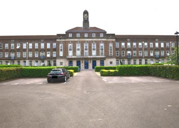 Thumbnail 2 bed flat for sale in Academy Court, Longbridge Road, Dagenham