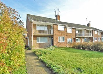 Thumbnail 2 bed property to rent in Milstead Close, Maidstone