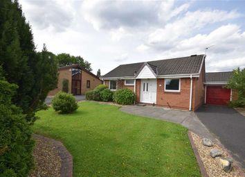 Thumbnail 2 bed detached bungalow for sale in Stonebridge Close, Lostock Hall, Preston, Lancashire