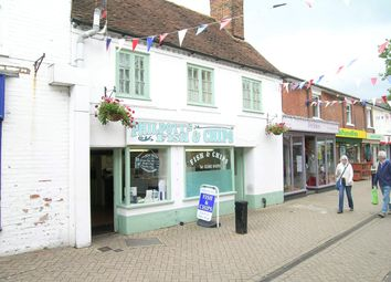 Thumbnail Restaurant/cafe to let in Fish & Chip Restaurant & Takeaway, Southampton
