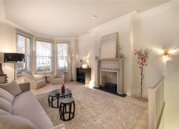 Thumbnail 3 bed flat for sale in Egerton Gardens, Knightsbridge