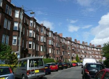 Thumbnail 3 bed flat to rent in Novar Drive, Dowanhill, Glasgow