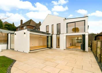 Thumbnail 5 bed detached house for sale in Hamilton Road, High Wycombe, Buckinghamshire